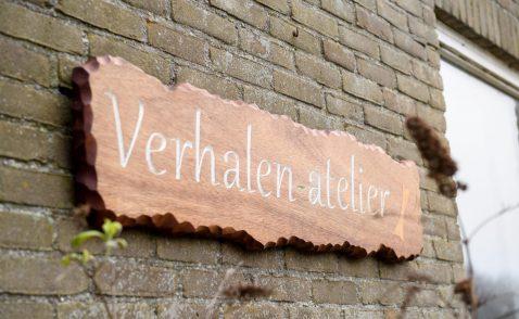 Verhalen-atelier