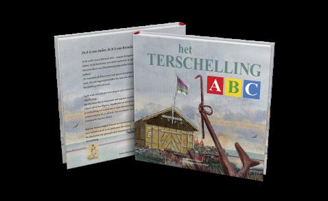 Theatercollege Terschelling ABC