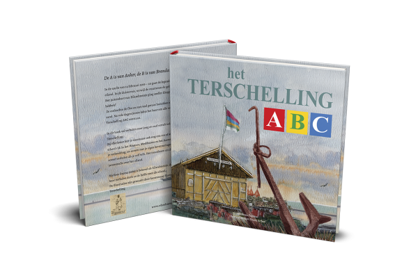 Theatercollege Terschelling ABC